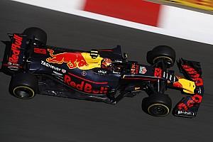 Formule 1 Preview Verstappen et Ricciardo en quête de compromis à Spielberg