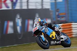 MotoGP Репортаж з практики Гран Прі Нідерландів: Міллер виграв дощову розминку