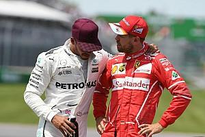 Formule 1 Nieuws Van der Garde durft geen favoriet aan te wijzen in titelgevecht