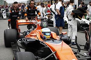 F1 Artículo especial 'Tres años perdidos', por Jacobo Vega