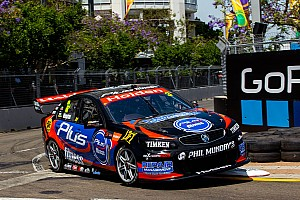Supercars Breaking news Taz Douglas in the frame for LD Motorsport seat at Clipsal