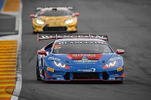 Lamborghini Super Trofeo Ultime notizie Imperiale Racing schiera in Europa Postiglione, Cecotto e Mantovani