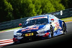 DTM Motorsport.com hírek A Red Bull egy autót sem szponzorál a 2018-as szezonban