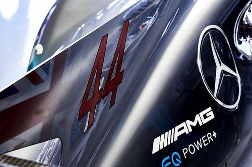 Mercedes: rotto il muro del 50% di efficienza termica del V6 al banco