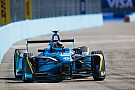 Formula E Renault e.dams recreates Montreal track in private test