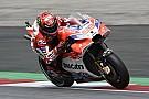 MotoGP Ducati afronta dos días de test en Misano
