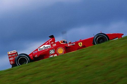Ferrari, McLaren, Lotus, Williams F1 cars in new Petersen exhibit