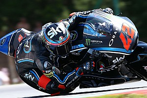 Moto2 Preview Bagnaia: