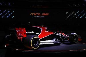 Formula 1 Son dakika Honda: Yeni motorumuz 2016 Mercedes seviyesinde olacak