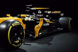 Forma-1 BRÉKING A Renault-nak idén az ötödik helyre