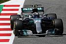 Bottas: Maintenir Vettel derrière moi