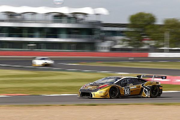 Il Raton Racing a punti nella tappa di Silverstone del BES