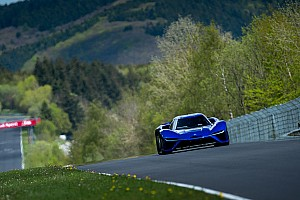 Automotive Breaking news Watch all-electric supercar set new Nordschleife production-car record
