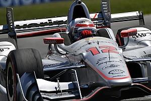 IndyCar Gara Prima vittoria stagionale per Will Power sullo stradale di Indianapolis