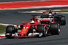 Ferrari está abierto a aprender de sus rivales