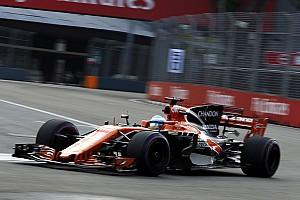 F1 Noticias de última hora McLaren y Honda coinciden en que la separación es lo mejor para los dos