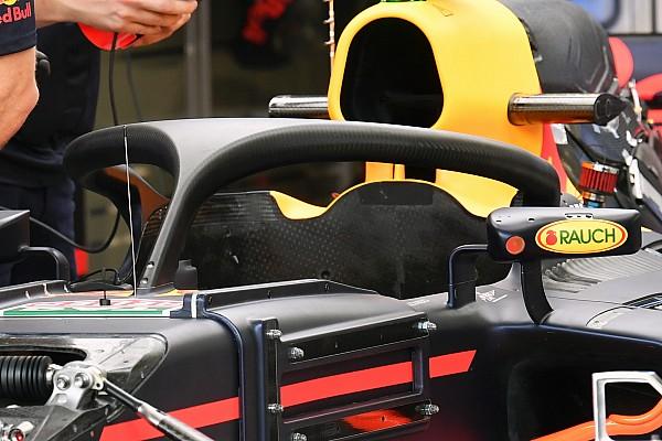 Formula 1 Breaking news FIA tunjuk CP Tech sebagai pemasok perdana Halo