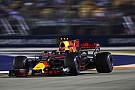 Formel 1 2017: Max Verstappen glaubt an Speed von Red Bull Racing