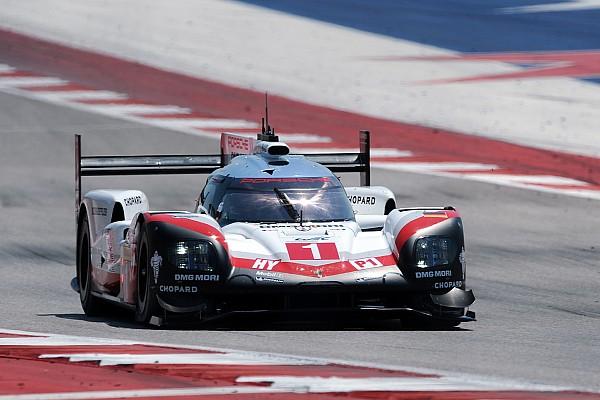 Porsche logra otro doblete en la PL2