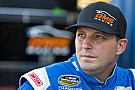 Johnny Sauter to test new spec Truck engine at Martinsville