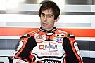 World Superbike Simon to replace injured Savadori for Aragon WSBK