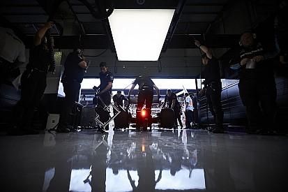 Formula 1 Mercedes: perché la FIA controlla il riscaldamento dell'olio idraulico?