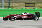 USF2000 Iowa USF2000: Askew takes pole for his first ever oval race