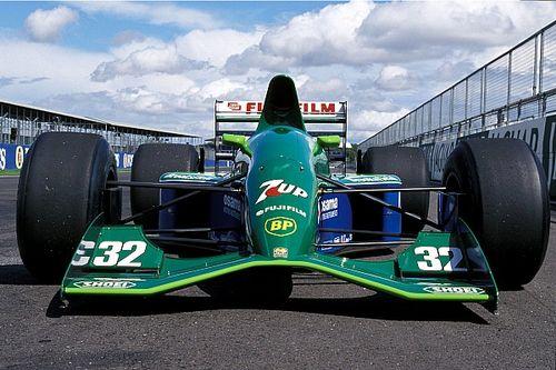 Top 50: los coches más bonitos de F1 de todos los tiempos