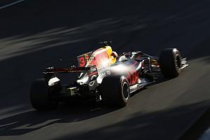 Formula 1 Analiz Red Bull bu sezonda McLaren'dan daha az mesafe kat etmiş