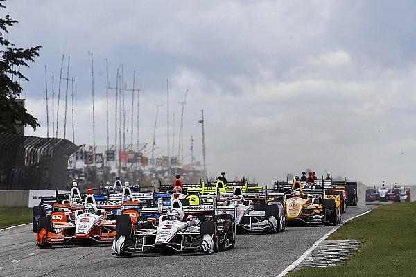 Motorsport.com's Top 10 IndyCar drivers of 2017