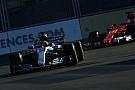 Wolff veut écouter ce que Vettel a à dire sur l'incident avec Hamilton