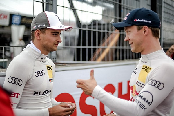 DTM News Audi-Kollege über Ekström-Rücktritt: