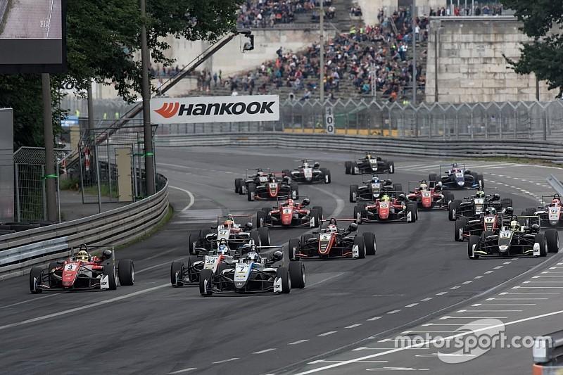 دي تي أم ترغب بالحفاظ على الفورمولا 3 كسباقات داعمة للبطولة