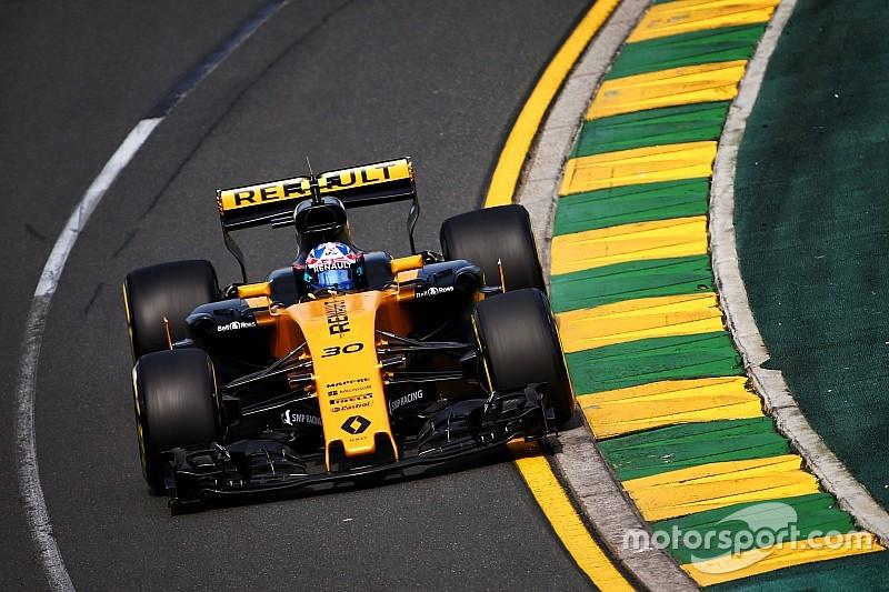 Renault vuelve al MGU-K de 2016 para mejorar la fiabilidad