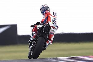 MotoGP Спеціальна можливість Гран Прі Аргентини: світлини Термас-де-Ріо-Ондо під сонцем та дощем