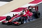 FIA F2 Pazzesco Leclerc! Rimonta dopo la sosta e vince Gara 2 a Sakhir!