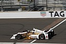 IndyCar Castroneves échoue encore tout près du record