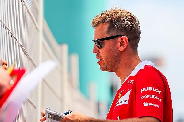 Формула 1 Важливі новини Феттель: Ferrari може завершити 16-річну безпереможну смугу в Монако