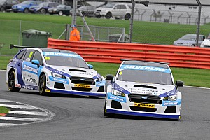 BTCC Race report Brands Hatch BTCC: Turkington wins again as title fight continues
