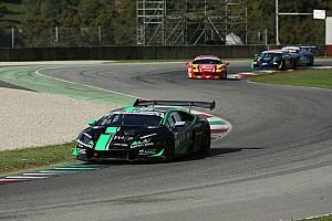 GT Italiano Gara Super GT Cup-GT Cup: Desideri regola Costa e trionfa in Gara 1