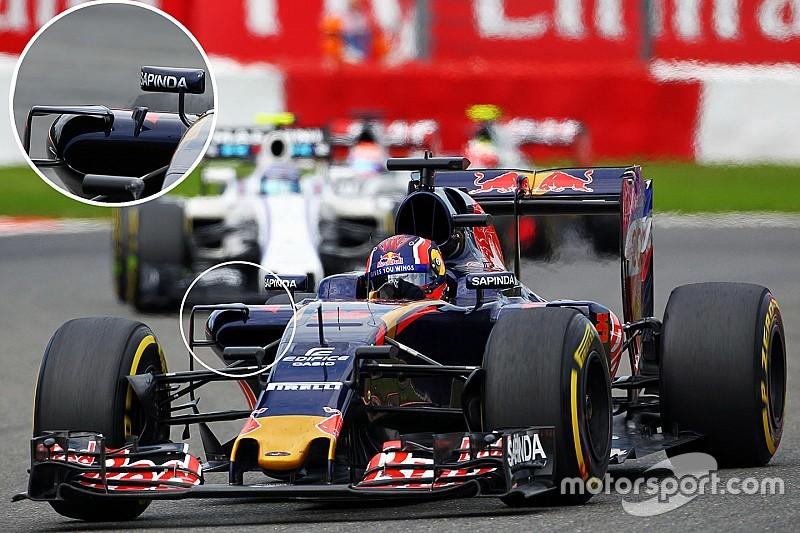 Технічний брифінг: як Williams і STR намагаються виправити негативну тенденцію