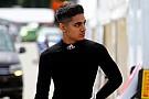 فورمولا 3 الأوروبية إنعام أحمد يُشارك مع هايتك في بطولة الفورمولا 3 الأوروبية موسم 2018