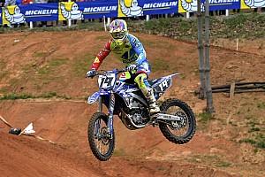 Motocross Italiano Gara David Philippaerts si prende la MX1 al