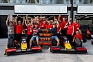 """FIA F2 Prema's F2 rival teams """"need to look at themselves"""""""