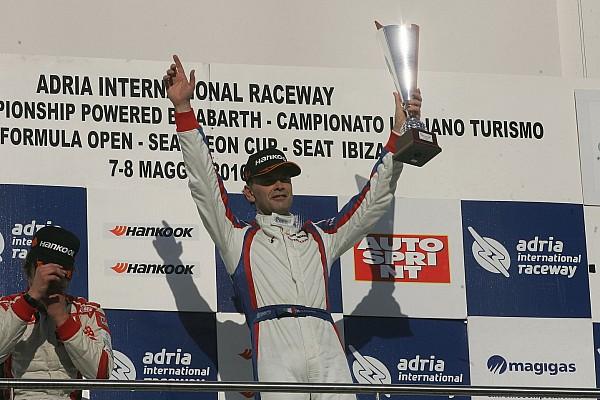 Roberto Colciago e Hugo Herman trionfano in Gara 2