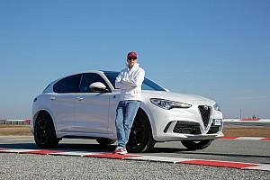 Egy közúti autót is piacra dobhat az Alfa Romeo és a Sauber