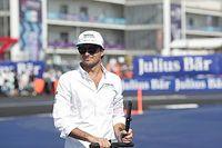 Бывший гонщик Формулы 1 начал строить автодром в помещении