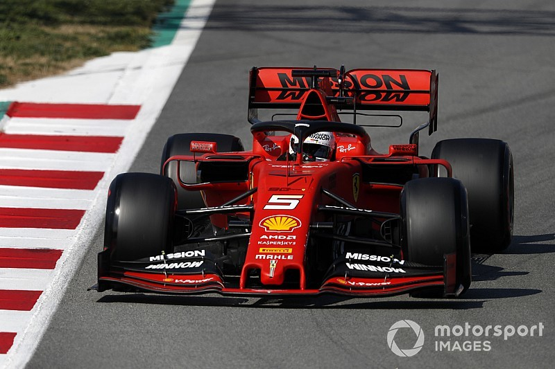 F1 Testing: Week 2 in Barcelona by the numbers