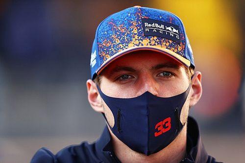 """Verstappen: """"Pressione? Con la F1 competitiva si dorme tranquilli"""""""