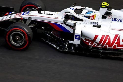 Haas, la mentalità di Mick Schumacher ha sorpreso il team